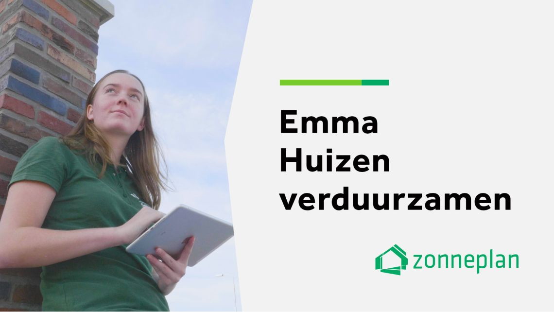 Young Solar Challenge Serie: DHVM aflevering 3 Emma