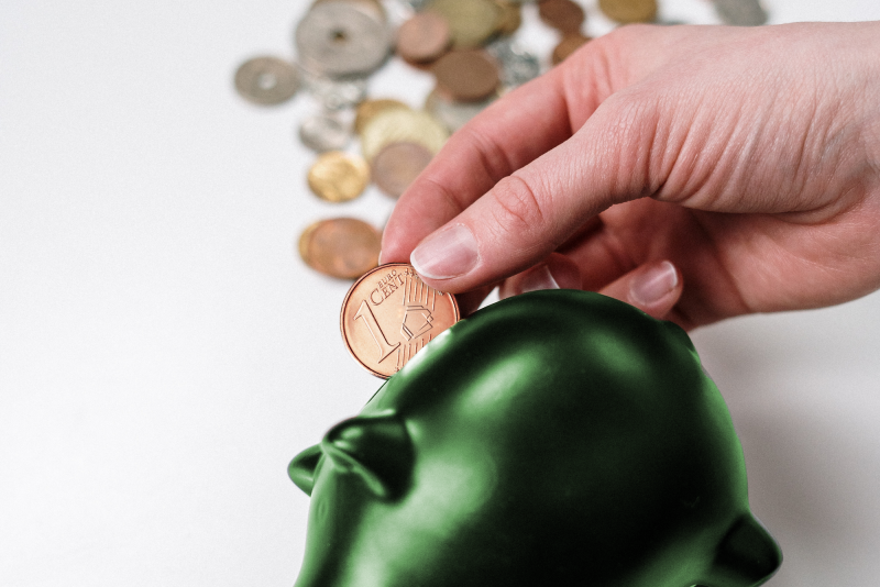 De waarde van één cent